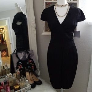 Marc New York Black dress